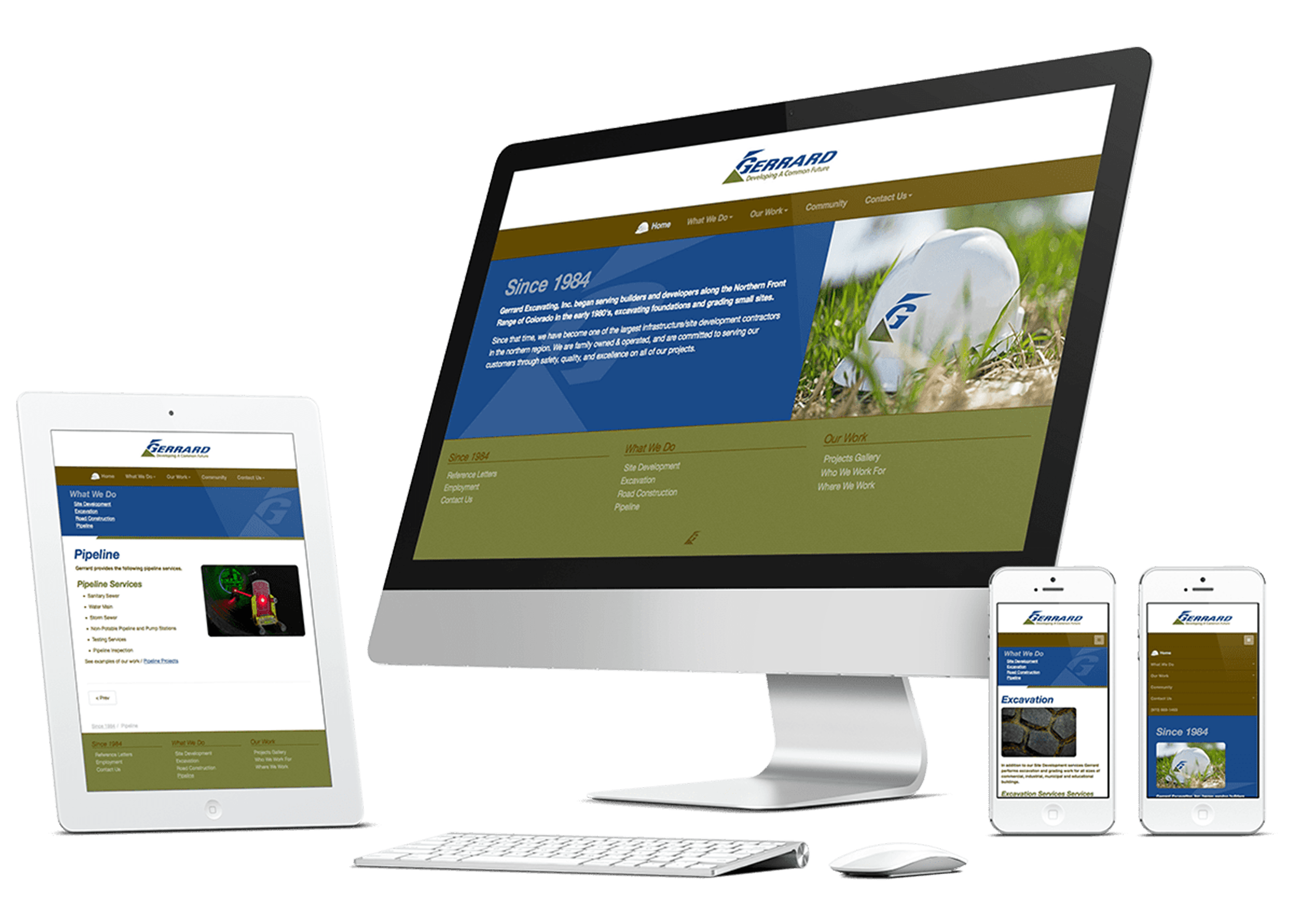 SEO and Website Design Central Florida