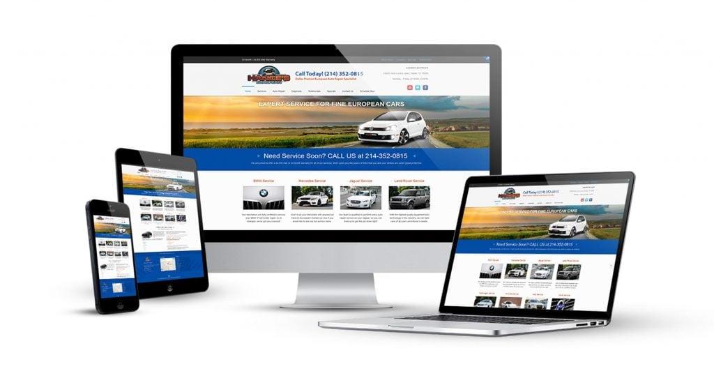 Scott Baxter Marketing Florida Web Design SEO