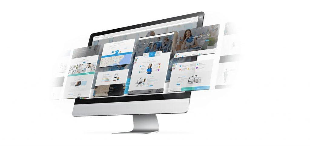 Scott Baxter Marketing - Web Design and Seo Service